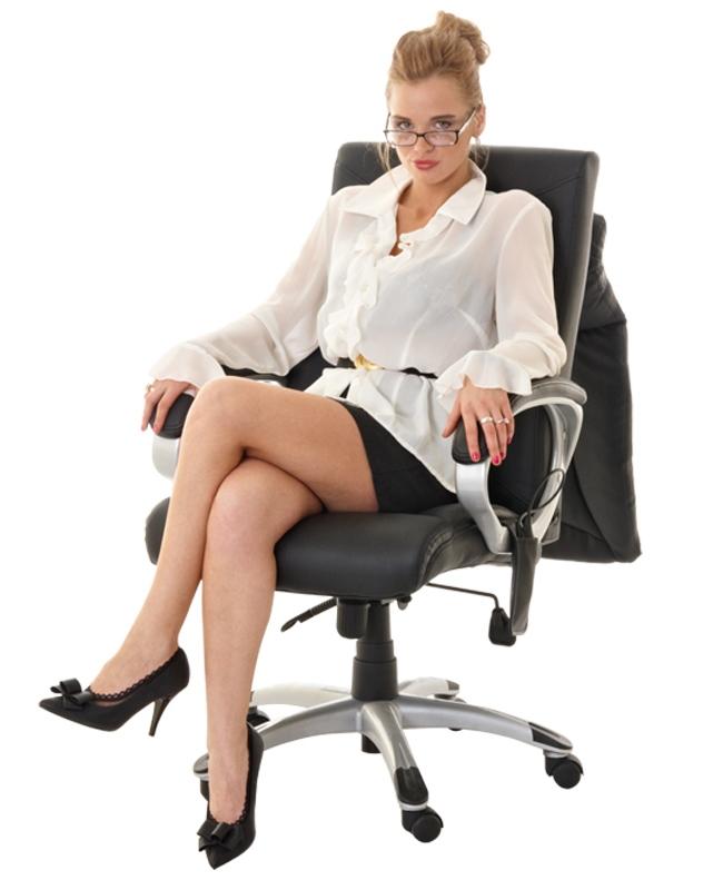 офисное массажное кресло
