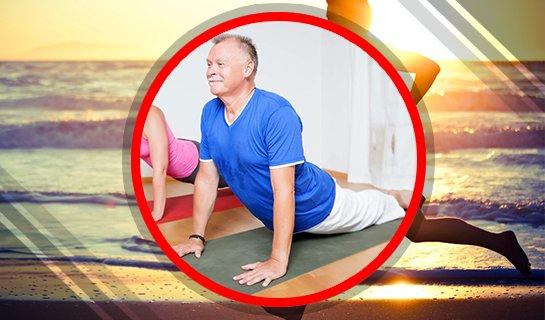 Лечение аденомы простаты гимнастикой